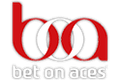 Bet On Aces Casino logo
