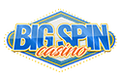 Big Spin Casino logo