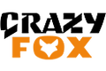 Crazy Fox Casino logo