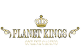 Planet Kings Casino logo
