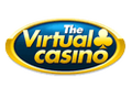The Virtual Casino logo