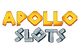 Apollo Slots logo