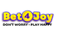 Bet4Joy Casino logo