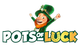 Pots of Luck Casino logo