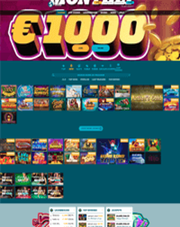 Spinaru Casino screenshot